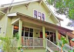 Location vacances Portland - Bluebird Guesthouse-2