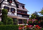 Hôtel Scharrachbergheim-Irmstett - Hostellerie Reeb