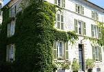 Hôtel Puyrenier - L' Ambroisie-1