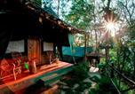 Villages vacances Idukki - Season7 The Nature Resort-2