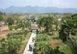 Location vacances Sam Roi Yot - Maneemudjalin Resorts Farm Stay-4