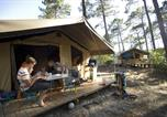 Camping Carcans - Huttopia Lac de Carcans-3