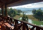 Hôtel Laos - Nirvana Archipel Resort-4