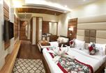 H��tel Amritsar - Hotel Makhan Residency