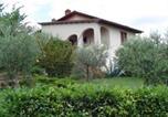 Location vacances Rufina - Tre Cipressi-1