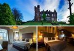 Hôtel Glasgow - Sherbrooke Castle Hotel-2