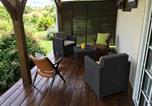 Location vacances  Martinique - Villa Cannelle-2