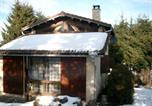 Location vacances  Puy de Dôme - Chalet Bois Vert-4