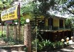 Hôtel Trincomalee - Hotel Oshin-3