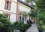 Location vacances Genêts - La villa Margot-4