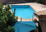 Location vacances Asperjoc - Résidence Le Grand Virage-1