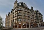 Hôtel Dundee - Best Western Queens Hotel
