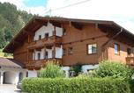 Location vacances Stumm - Appartementhaus Angelika-1