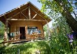 Camping Vernet-les-Bains - Huttopia Font-Romeu-4