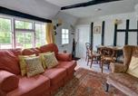 Location vacances Haverhill - Authentic holiday home in Denston with garden-2