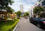 Hôtel Cần Thơ - Luxhome - Vinhome Hotel & Travel Company-2
