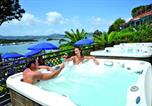 Hôtel Arzachena - Park Hotel Resort-4
