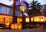 Hôtel Santa Cruz - Hotel Boutique Raíces-3