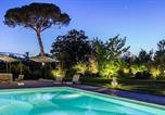 Location vacances  Province de Tarente - Martina Franca Villa Sleeps 3 Pool Wifi-3