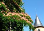 Location vacances Cercy-la-Tour - Domaine du Bourg Gites-2