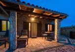 Location vacances Skradin - Rural House Gluic-3