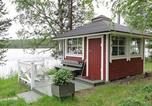 Location vacances Sodankylä - Holiday Home Sipukka-3