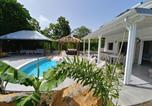 Location vacances  Guadeloupe - Villa Lorenza-3