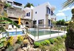 Location vacances Yalıkavak - Sandima Villa With Private Pool 1-2