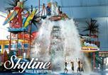 Hôtel Niagara Falls - Skyline Hotel & Waterpark