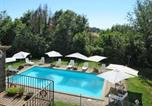 Location vacances  Province de Viterbe - Locazione turistica Agriturismo La Capraccia (Bol332)-2