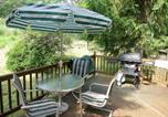 Location vacances Lake Harmony - Camelback Paradise Retreat-3