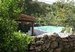 Location vacances Carbajo - Holiday Home Alborada Del Sever Valencia De Alcantara-2