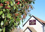 Location vacances Rye - Kings Head Inn-3