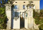 Hôtel La Coquille - Villa Medicis-1
