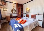 Hôtel Beernem - Boat Hotel De Barge-1