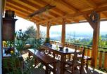 Location vacances Starše - Papa Franks Vine House-2