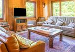 Location vacances Érezée - Charming Holiday Home in Barvaux-Weris with Sauna-2