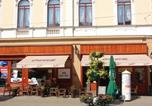 Hôtel Miskolc - Promenade Pension-1
