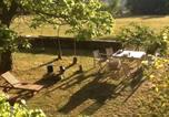 Location vacances Vernoux-en-Vivarais - Maison de charme en Ardèche-2