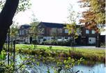 Hôtel Bussum - De Drie Dorpen-3