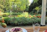 Location vacances Amersfoort - Apartment in Romantic Villa-3