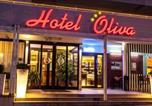 Hôtel Province de Pordenone - Hotel Oliva