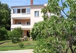 Location vacances Krk - Apartments Dijana-1