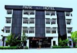 Hôtel Port Harcourt - Park Hotels-2
