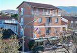 Hôtel Gualdo Cattaneo - Hotel Bar Dany-1