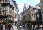 Location vacances Saint-Samson-sur-Rance - Gîte de la Fretté-1