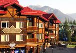 Hôtel Pincher Creek - Cornerstone Lodge by Park Vacation Management-3