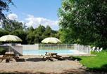 Location vacances Saint-Saud-Lacoussière - Holiday home La Source 3-1