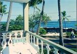 Hôtel Hawai - Kona Islander-4