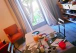 Hôtel Sault - Chambre d'hôtes face au lavoir-1